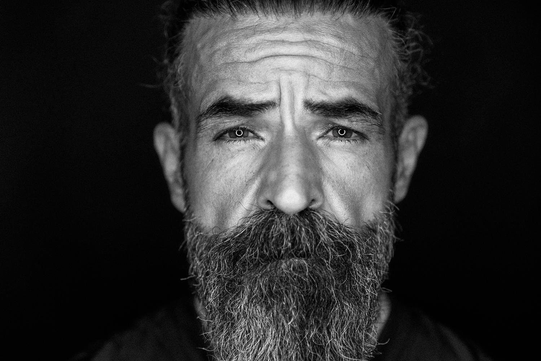 portrait fotografie studio people