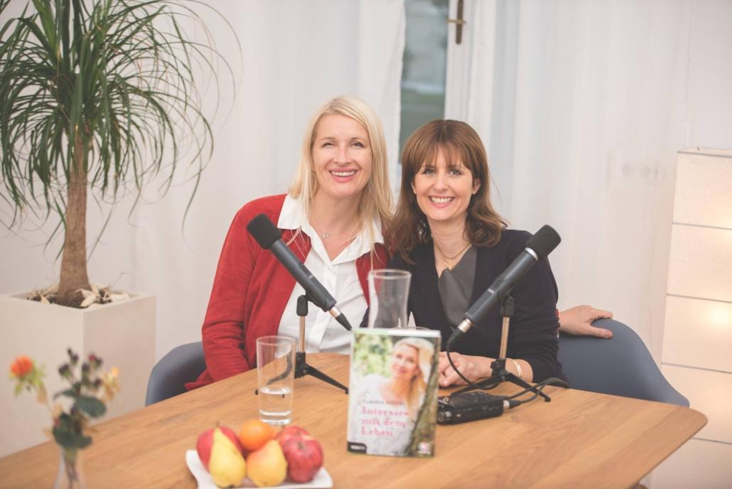 Claudia Stoeckl und Daniela Zeller - Andrea_sojka Businessfotografie