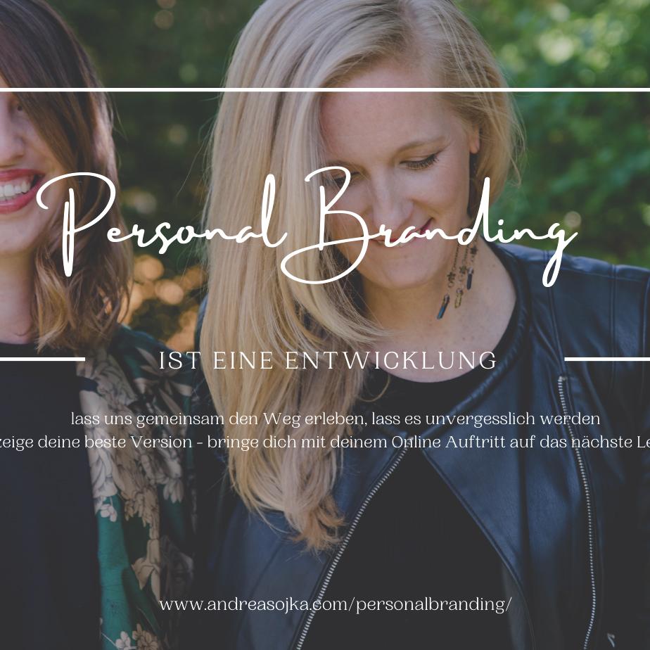 personal branding lovesisters frauen