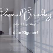 personal branding location
