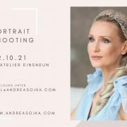 Portrait Shooting Tag